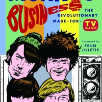 Monkee Business Cover