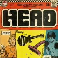 Head Poster Monkeys