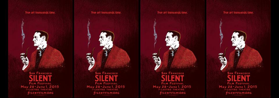 Silent Film Festival 2015