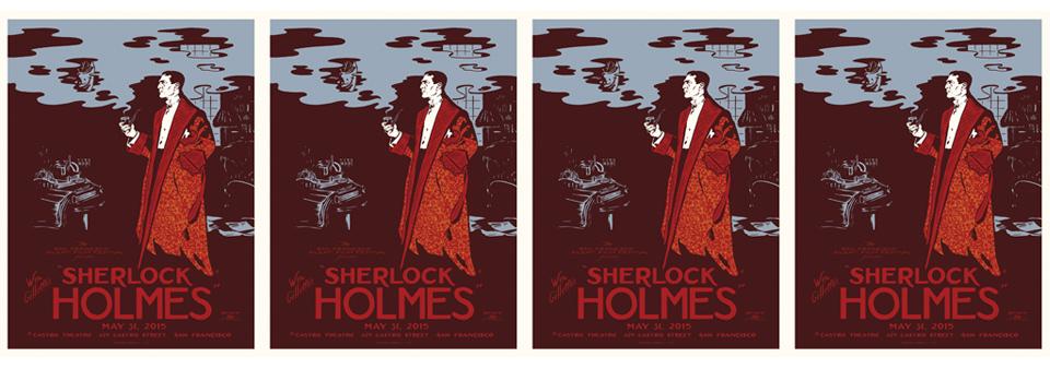 SFSFF 2015 - Holmes Poster 1