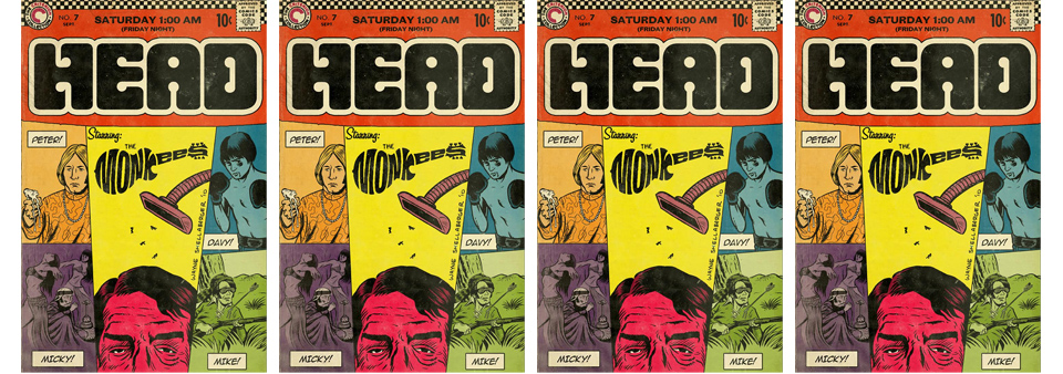 Head - Monkees cover