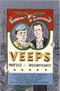 Veeps - Profiles in Insignificance